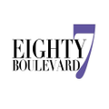 Eighty7 Boulevard Logo