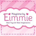 Playtime by Eimmie Logo