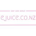 eJuice NZ Logo