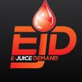 Ejuice Demand Logo