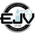 E-Juice Vapor Logo