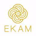 Ekam Logo