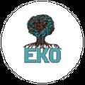 Ekocreashunz USA Logo
