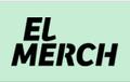 El Merch Logo
