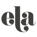Ela Handbags Logo