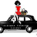 Eldimaa Fashion Logo