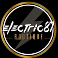 Electric87 Boutique Logo