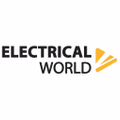 Electrical World logo