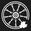 Electric Bikes Brisbane Logo