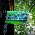 Seattle E-Bike Logo