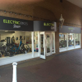 Electric Bikes Sussex Logo