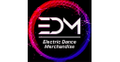 Electric Dance Merch Logo