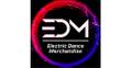 Electric Dance Merch Logo