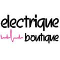 Electriqueboutique.Com Logo