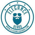 Elegance Beard - Natural Beard Care Products Made in Canada Logo