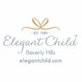 Elegant Child Logo