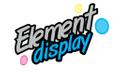 Element Display Canada Logo