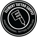 Element Tattoo Supply Logo