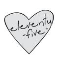 eleventy-five Logo