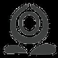 Elfus Yoga Logo