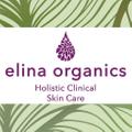 Elina Organics Logo