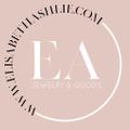 Elisabeth Ashlie Logo