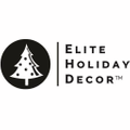 Elite Holiday Decor Logo
