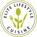 Elite Lifestyle Cuisine Logo