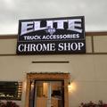 Elitetruckaccessoriescom Logo