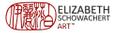 Elizabeth Schowachert Art Logo