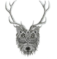 ELK & WOLF logo