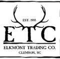 Elkmont Trading Company Logo
