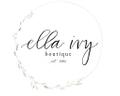 Ella Ivy Boutique Logo