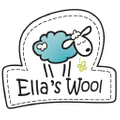 Ella's Wool Logo