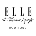 ELLE Time & Jewelry Logo