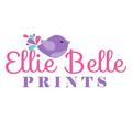 Ellie Belle Prints Logo