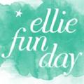 Ellie Fun Day Logo