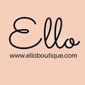 Ello Boutique logo