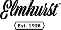 Elmhurst 1925 Logo