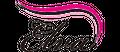 Elva Hair Logo