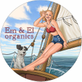 emandelorganics Logo