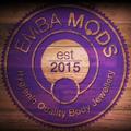 Emba Mods Logo