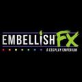 Embellishfx Logo