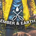 Ember&Earth Rainwear Logo