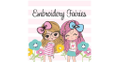 Embroidery Fairies Logo