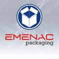 Emenac Packaging Logo