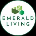 Emerald Living Meal Prep Logo