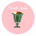 Emerald Sundae Logo
