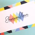 Emerson Sloan Logo