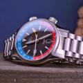 Emg Watches Logo